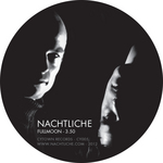NACHTLICHE - Fullmoon (Front Cover)
