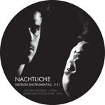 NACHTLICHE - Fullmoon (Back Cover)