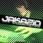 JAKAZID - JAKAZiD Remix EP (Front Cover)