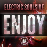 ELECTRIC SOULSIDE - Enjoy (Front Cover)