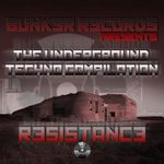 VARIOUS - Resistance (Front Cover)