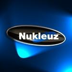VARIOUS - Nukleuz Black Web Album Vol 1 (Front Cover)
