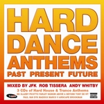 VARIOUS - Hard Dance Anthems (Front Cover)