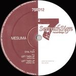 MESUMA - Gyal Flex (Front Cover)