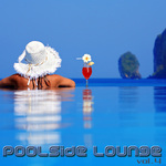 VARIOUS - Poolside Lounge Vol 4 (Front Cover)