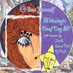 MIKALOGIC - Deaf Dog EP (Front Cover)