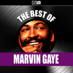 GAYE, Marvin - The Best Of Marvin Gaye (Front Cover)