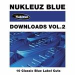 Nukleuz Blue Vol 2