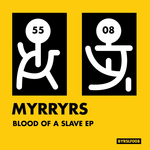 Blood Of A Slave EP