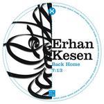 KESSEN, Erhan - Back Home (Front Cover)