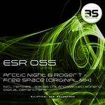 ARCTIC NIGHT/ROGER T/DIGITAL DEPARTMENT/MATIAS CHILANO/MATTEO MONERO - Free Space (Front Cover)