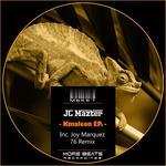 JC MAZTER - Kmaleon EP (Front Cover)