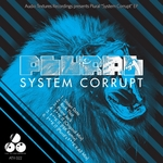 PLURAL - System Corrupt EP (Front Cover)
