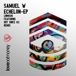 SAMUEL W - Echelon EP (Front Cover)