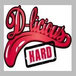 The D'licious Hard EP 01