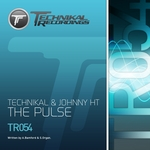 TECHNIKAL/JOHNNY HT - The Pulse (Front Cover)