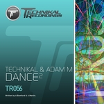 TECHNIKAL/ADAM M - Dance (Front Cover)