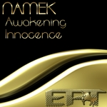 NAMEK - Awakening (Front Cover)