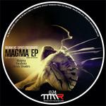 Magma EP