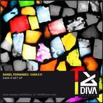 FERNANDES, Daniel - Cash EP (Front Cover)
