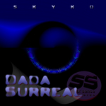 SKYKO - Dada Surreal (Front Cover)
