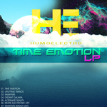 HUMO ELECTRO - Time Emotion (Front Cover)