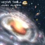 TESLA, Victor/JUAN ALARMA - Umbriel (Front Cover)
