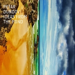 DUNDOV, Petar - Ideas From The Pond (Front Cover)