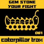 GeGEM STONE - Your Fight (Front Cover)