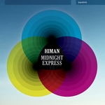 HIMAN - Midnight Express (Front Cover)