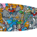 VARIOUS - Stimulated Soul WMC Sampler 2012 (Front Cover)