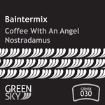 BAINTERMIX - Coffee With An Angel (Front Cover)