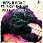 BOKO, Benji feat RICKY RANKIN - No 1 Sound (remixes) (Front Cover)