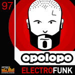 OPOLOPO - Electro Funk (Sample Pack WAV/APPLE/LIVE/REASON) (Front Cover)