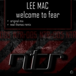 MAC, Lee - Welcome To Fear (Front Cover)