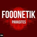 FOOONETIK - Parasites (Front Cover)