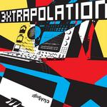 IDIOSYNC - Extrapolation (Front Cover)