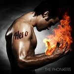 PHONKERS The - Hero (Front Cover)