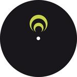 ONMUTU MECHANICKS - Phosphor EP (Front Cover)