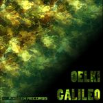 OELKI - Galileo EP (Front Cover)