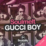 SOULMELT - Gucci Boy (Front Cover)