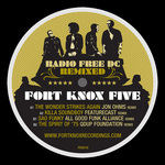 Radio Free DC Remixed Vol 3