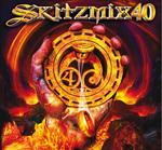Skitz Mix 40 (mixed by Nick Skitz) Worldwide Edition (unmixed tracks)