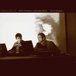 CHERKASOV, Anton/STANISLAV VDOVIN - Live In Moscow (Front Cover)