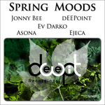 DeepWit Spring Moods