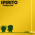 SPIRITO - Hollywood (Front Cover)
