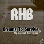RHB - Dream To Survive (Front Cover)