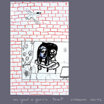 GARCIA, Miguel A - Lamb (Front Cover)