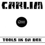 CARLIM - Tools In Da Box (Front Cover)