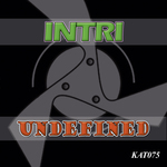 INTRI - Undefined (Front Cover)